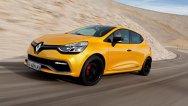Renault Clio RS - informaţii oficiale Clio 4 RS