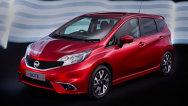 Noul Nissan Note, fratele lui Micra, intră în clasa mică europeană la Geneva 2013