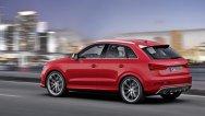 Audi RS Q3 – imagini şi informaţii oficiale