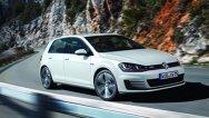 Volkswagen Golf 7 GTI: imagini şi informaţii oficiale