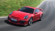 Porsche 911 GT3 este cadoul aniversar la 50 de ani de existenţă ai modelului 911