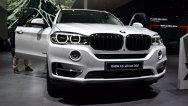 Noul BMW X5: primele imagini şi informaţii oficiale cu a treia generaţie BMW X5