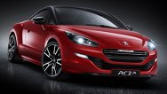Peugeot RCZ R este leul top-model
