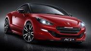 Peugeot RCZ R este leul top-model