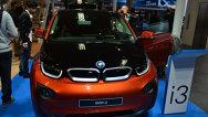 OFICIAL: BMW i3, toate informaţiile cu prima maşină electrică BMW de mare serie