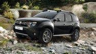 Dacia Duster facelift: mai robust şi mai dotat. UPDATE FOTO-VIDEO!