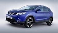 Noul Nissan Qashqai - date, poze şi video cu noul Qashqai