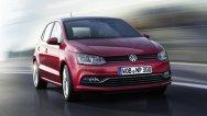 Volkswagen Polo facelift: imagini şi informaţii oficiale