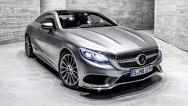 Mercedes-Benz S-Class Coupé. Poze şi informaţii cu superbul coupé german. UPDATE