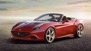 Oficial: Acesta este noul Ferrari California T. UPDATE