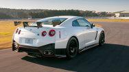 Nissan GT-R Nismo aterizează în Europa. Prima oprire: Geneva