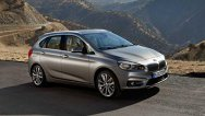 OFICIAL: Monovolumul BMW Seria 2 Active Tourer devine realitate! UPDATE
