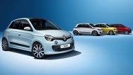 Acesta este noul Renault Twingo. Şi are tracţiune pe spate!