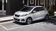 Peugeot 108: imagini şi informaţii oficiale cu noua citadină franceză. UPDATE