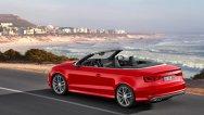 Audi S3 Cabrio completează familia S la Geneva