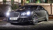 Bentley prezintă Flying Spur V8 şi un Continental GT Speed mai puternic