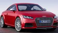 Noul Audi TT, a treia generaţie - info şi poze Audi TT