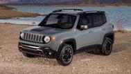 "Jeep Renegade este noul ""baby-Jeep"". UPDATE"