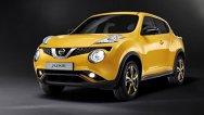 Facelift pentru Nissan Juke şi noi motorizări