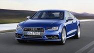 Audi A7 / S7 primeşte un facelift discret şi faruri Matrix LED. UPDATE