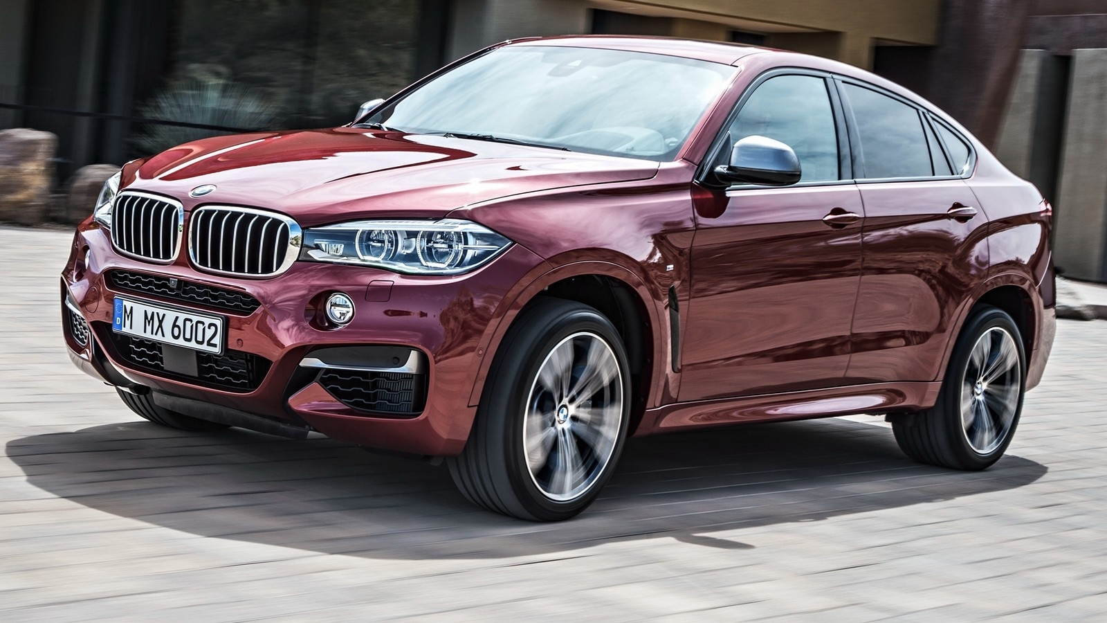 Bmw X6 S Fotogallery G Power Bmw X6 M Typhoon S