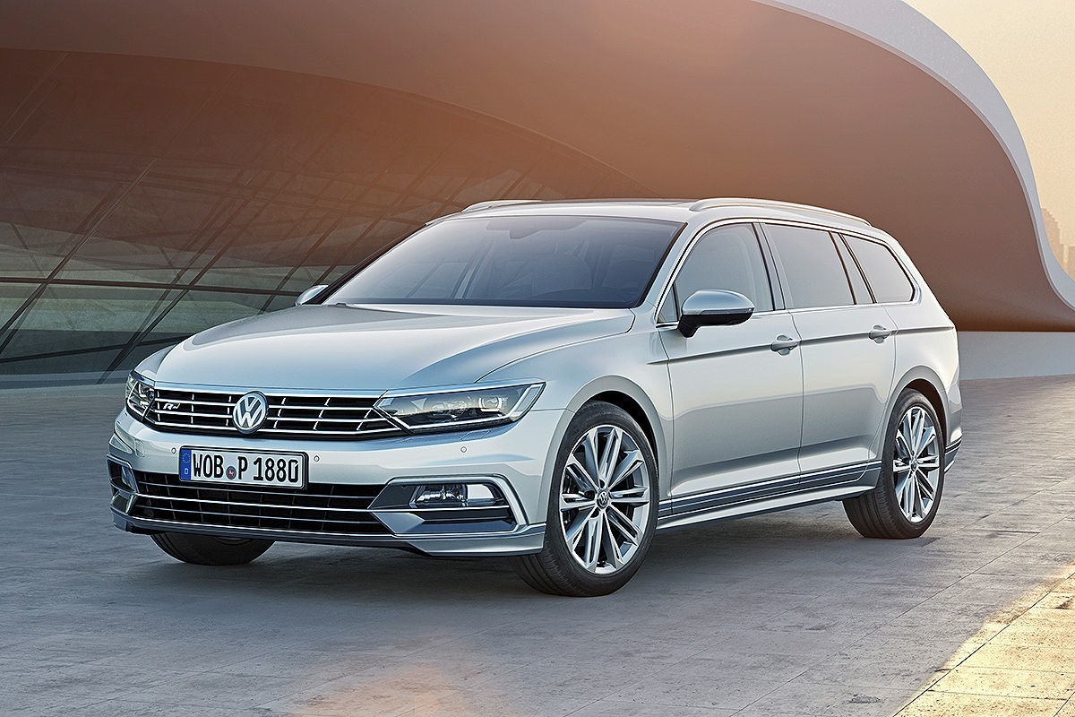 noul vw passat b8 informa ii i poze cu volkswagen passat 2014 update. Black Bedroom Furniture Sets. Home Design Ideas