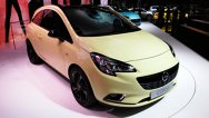 Noul Opel Corsa: Imagini şi informaţii oficiale