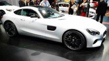 LIVE. Contact cu supermaşina de 100.000 de euro de la Mercedes!