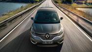 Noul Renault Espace: primele imagini oficiale cu noul monovolum francez