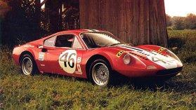 ISTORIE: 20 dintre cele mai frumoase maşini italiene construite vreodată