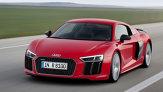 E oficial! Noul Audi R8!