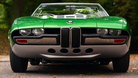 Top 10 cele mai ciudate concepte din istoria BMW