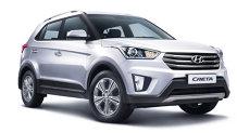 Noul Hyundai Creta: informaţii şi imagini oficiale cu crossoverul subcompact coreean
