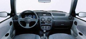 Dacia Speranţa din 1995 - Primul autoturism de concepţie şi realizare românească [FOTO-VIDEO]