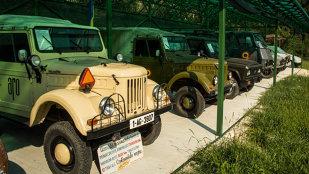 SPECIAL: Cum arată Muzeul Automobilului Românesc, locul magic dedicat maşinilor româneşti
