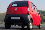 Tata Nano - maşina de 2500 $