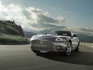 Jaguar Portofolio Edition