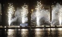 GTA Spano - lansare cu fast la Valencia