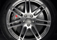 Audi Q7 V12 TDI