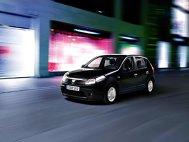 Dacia Sandero lansat la Geneva