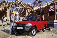 Nissan NP300 Pick Up