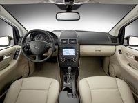 Mercedes A Class facelift