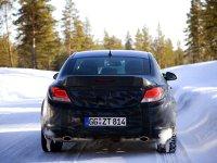 Opel Insignia - portbagaj de 500 litri