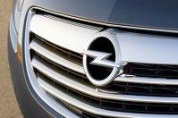 Opel Insignia - lansare la Londra 2008