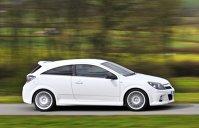 Astra VXR Nurburgring Edition