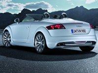 Audi TT Clubsport Quattro  - spate