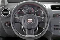 Seat Leon Linea R - interior sport