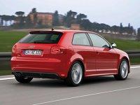 Audi S3 - facelift discret