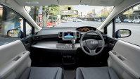 Honda Freed - interior modern