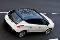 Lancia Delta - design sofisticat